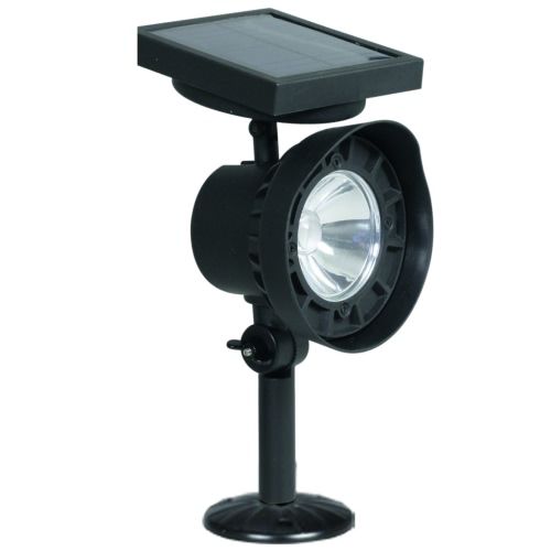 Luxbright La Rochelle Solar High Lumen Garden Light
