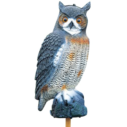 Ubbink Animal Figure Large Owl 1382530