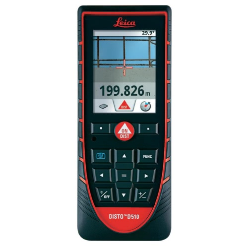 Leica Laser Distance Measurer Disto D510