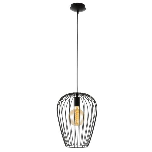EGLO Pendant Lamp Newtown 49472