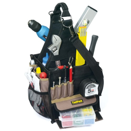Toolpack Tool Bag Advert 360.036