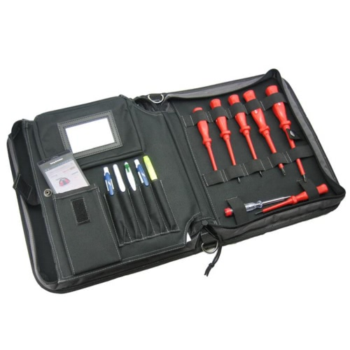 Toolpack Tablet and Tools Pouch Data 360.041