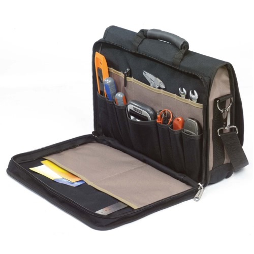 Toolpack Tool and Document Bag Comfort 360.042