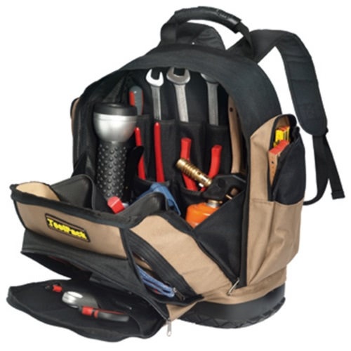 Toolpack Tool Backpack Adaptable 360.089