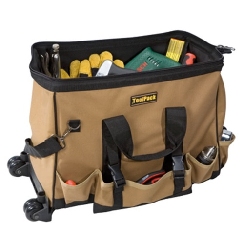 Toolpack Tool Bag Trolley 360.318
