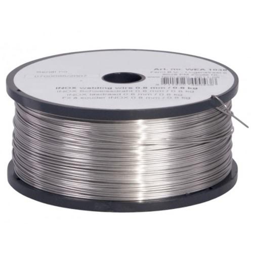 FERM Welding Wire Inox / RVS 0.8 mm WEA1038