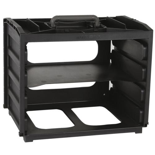 Raaco Assortment Box Handy Box 55 Empty 136259
