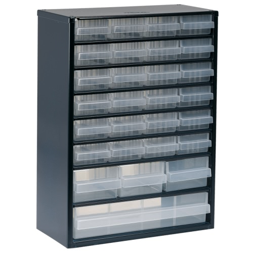 Raaco Cabinet 928-123 with 28 Drawers 137492