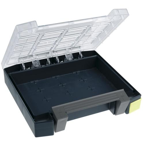 Raaco Assortment Box Boxxser 55 4x4-0 Empty 138260