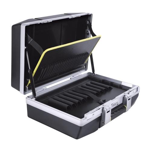 Raaco Tool Case Basic L - 48 139779