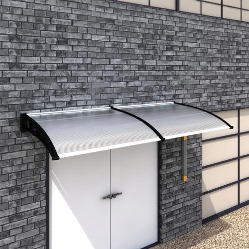 Door Canopy 240 x 100 cm PC