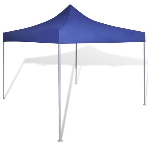 Синий Складная палатка 3 х 3 м