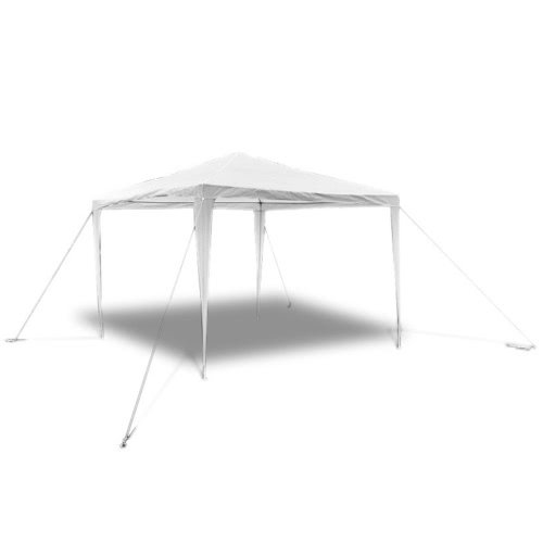 White Party Tent 3 x 3 m