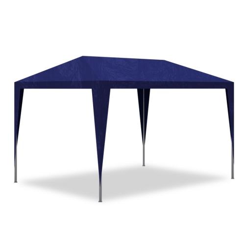 Blue Party Tent 3 x 3 m