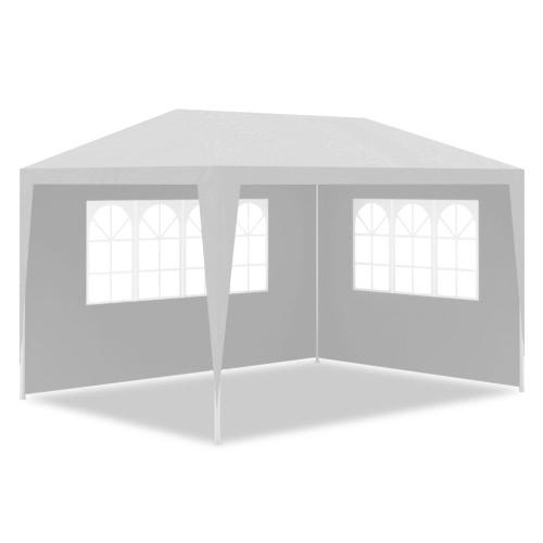 White Party Tent с 4-х стен 3 х 4 м