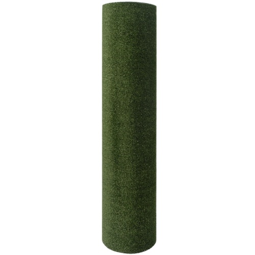 Erba artificiale 1x15 m / 7-9 mm Verde