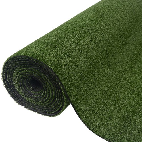 Artificial Grass 1,5x5 m/7-9 mm Green