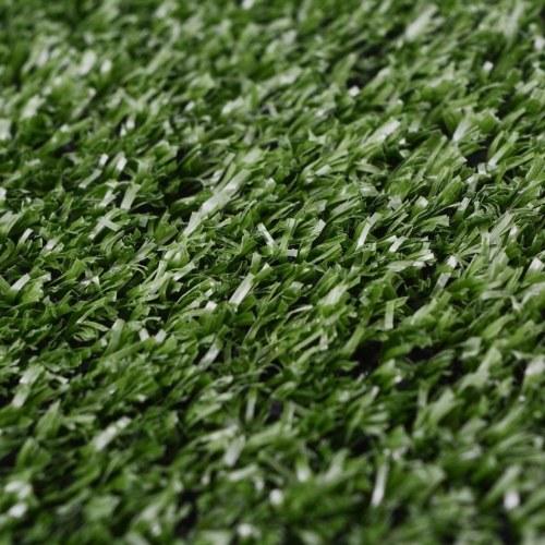 Искусственная трава 1,5x10 м / 7-9 мм Зеленая