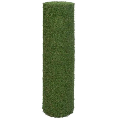 Искусственный торф 1,5 х 5 м / 20-25 мм Зеленый