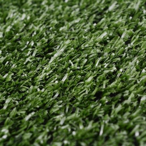 artificial turf green  1x10 m / 09.07 mm