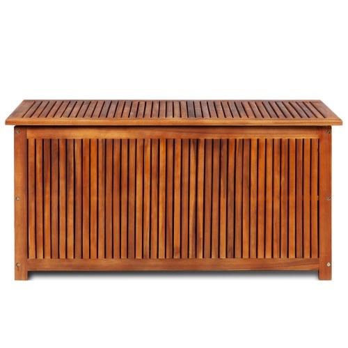 Dresser mit 5 Schubladen 80 x 33,5 x 85 cm Eiche