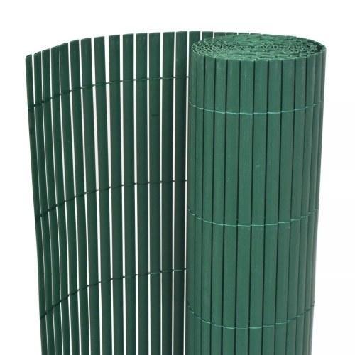 90x300 cm Double Garden Fencing Green