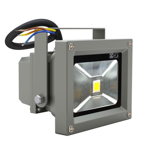 Reflector LED 10W 900-1000 lúmenes