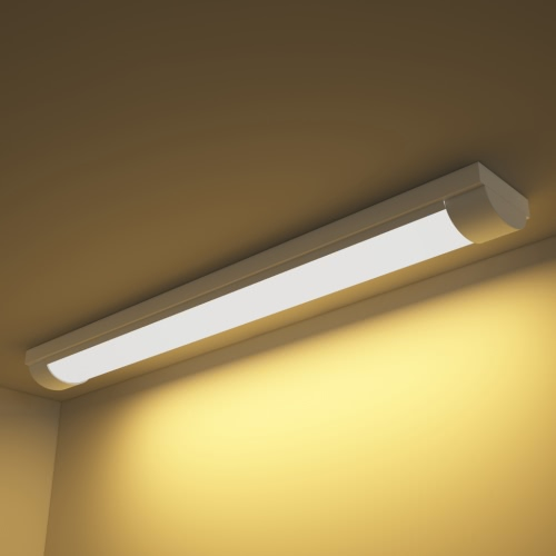 lampe de mur lampe de plafond de lumière LED de plafond blanc chaud 14W