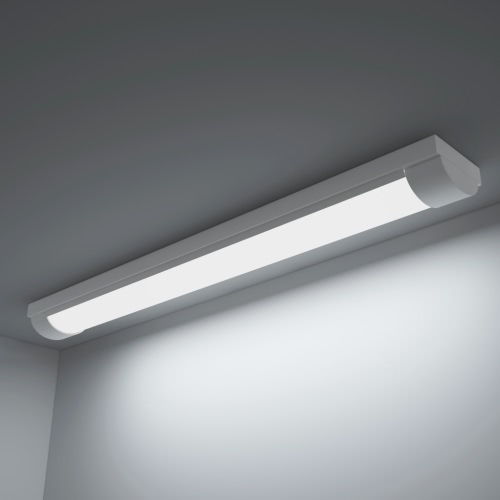 LED Ceiling Lamp Cold White 14 W
