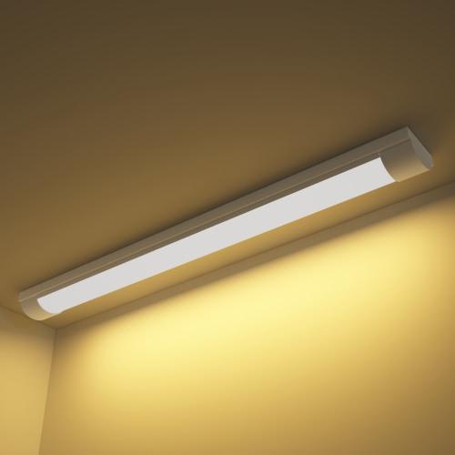 LED Deckenleuchte Deckenlampe Wandlampe Warmweiß 28 W