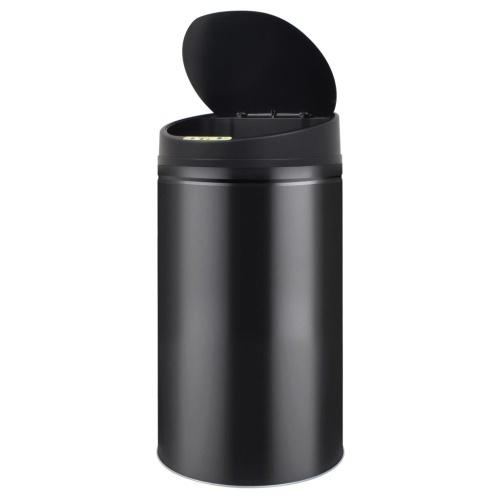 Автоматический датчик Dustbin 42 L Черный