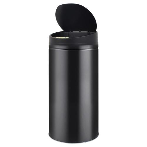 Автоматическая пылезащитная камера для датчиков 52 L Черный