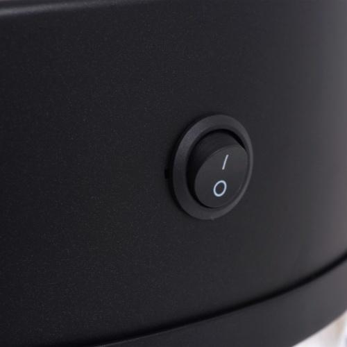 Автоматическая пылесборная камера 52 L из нержавеющей стали