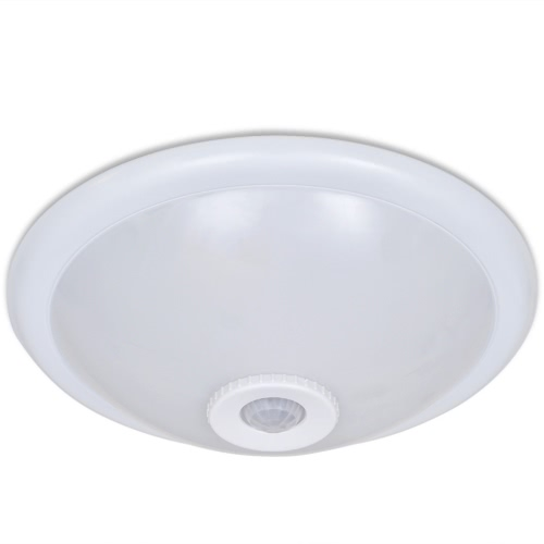 Ceiling Lamp with Infrared Sensor