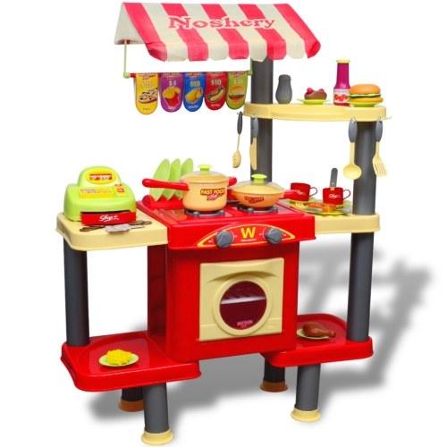 giocattolo per bambini grandi cucine