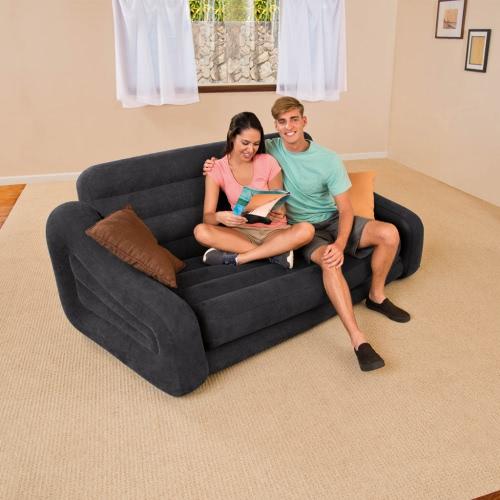 Intex 68566NP sofá / cama inflable para 2 193 x 221 x 66 cm