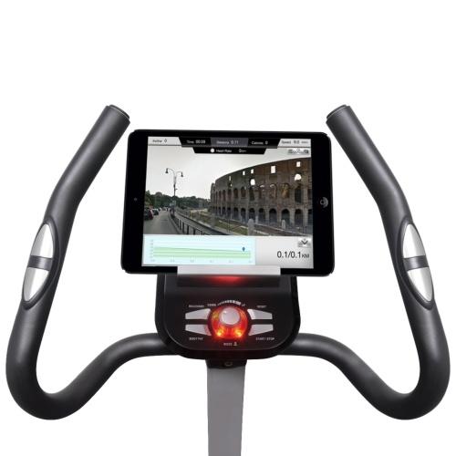 programmabile Cyclette volano 10 kg Smartphone App