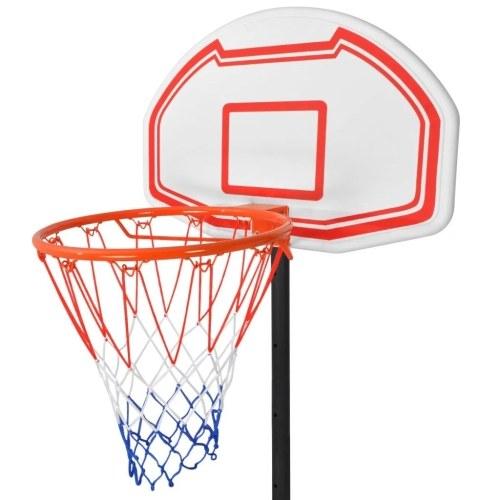 Canestro da basket mobile 210 cm