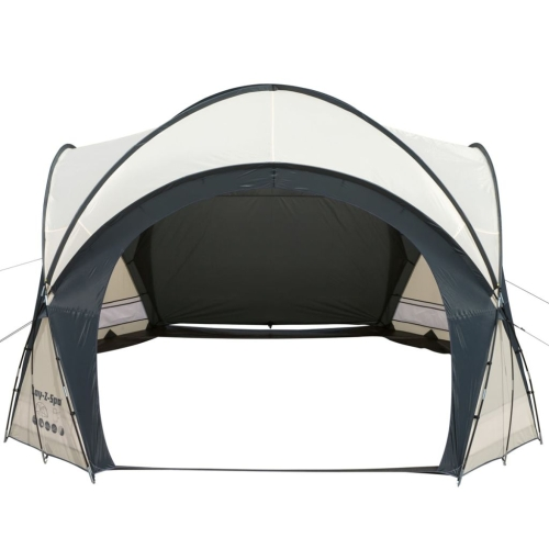 Bestway Lay-Z-Spa Dome Tent for Hot Tubs 58460