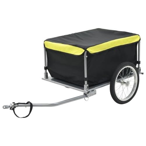Transport Trailer Bicycle Trailer Handcart Trailer Cargo Trailer 65kg
