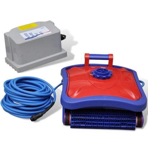 Robot nettoyeur de piscine électrique