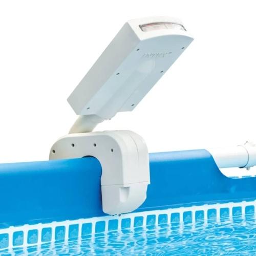 lampe led fontaine pour piscine hors sol seulement. Black Bedroom Furniture Sets. Home Design Ideas