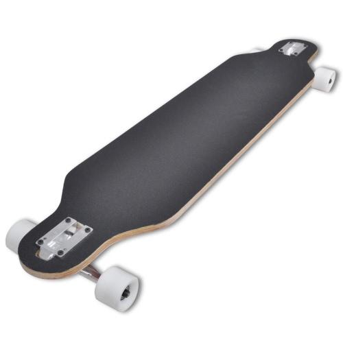 107cm lungo bordo di skateboard 9 strati di acero 9