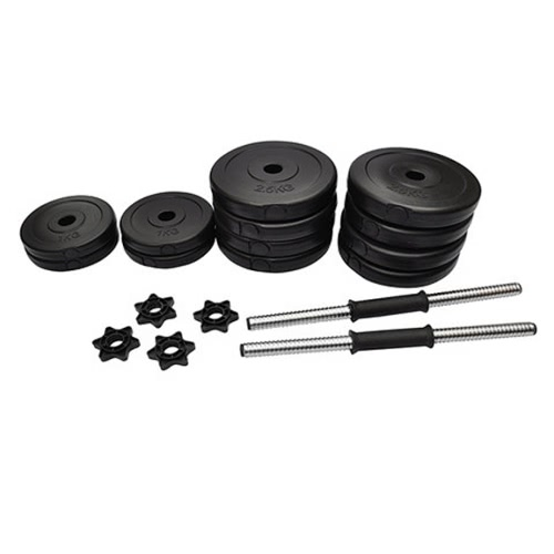 Conjunto Dumbbell 25 kg Fitness (AU Only)