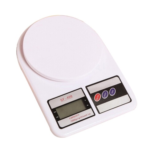 56% OFF Dessert scales 10KG/1g (English)
