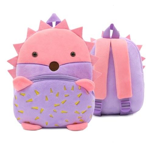 Zoo Series Cute Childrens School Bag