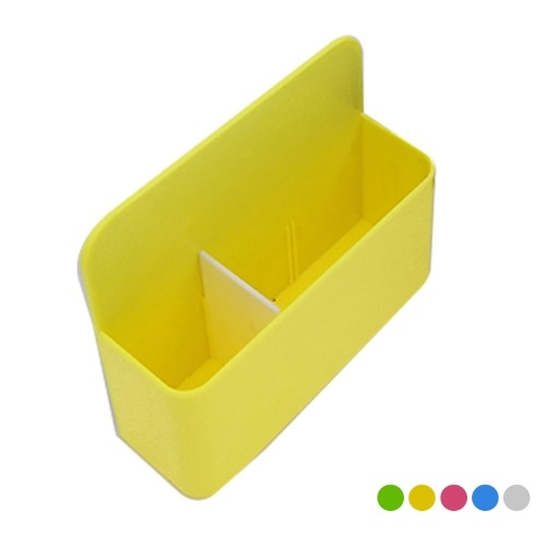 Магнитный ящик для хранения мелков, ручек, ластик