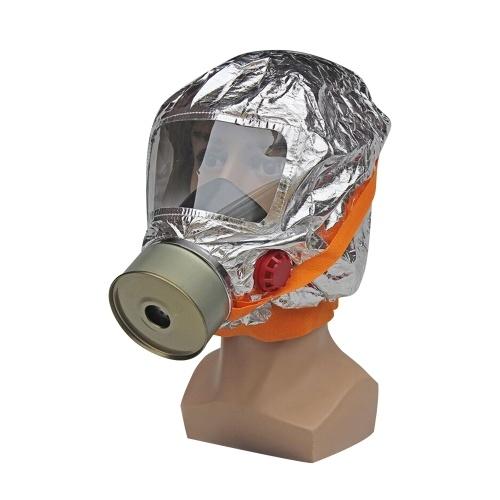 Одноразовая маска для экстренных случаев