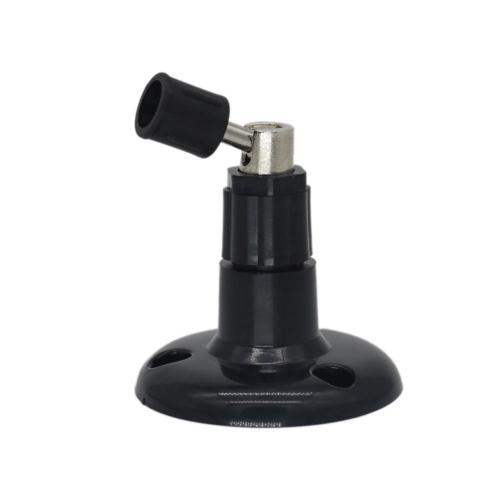 Suporte de montagem na parede Suporte para monitor de instalação Suporte para câmera de vigilância CCTV giratória