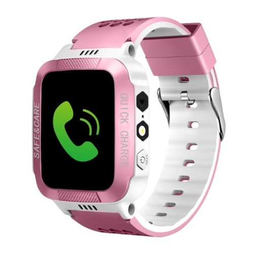Y21 children's smart phone positioning watch mobile phone